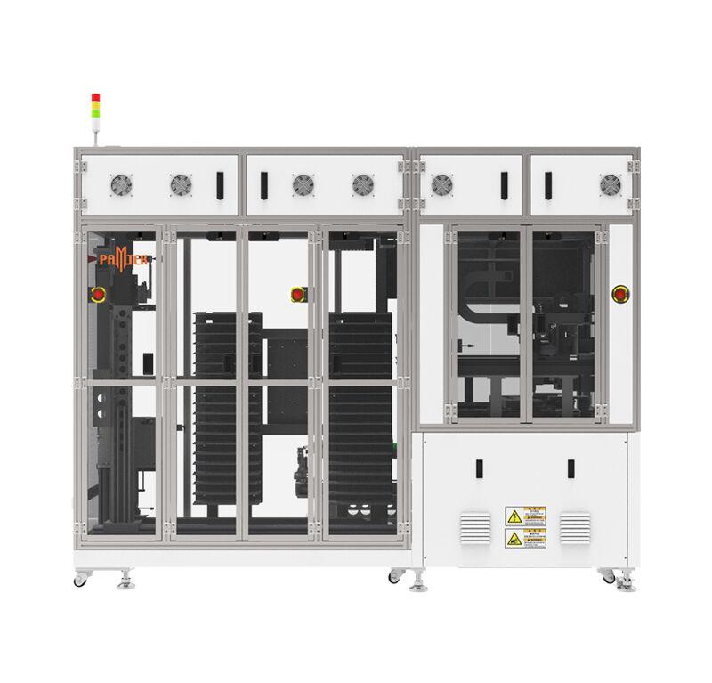Memory T2B transfer system